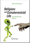 Religions and Extraterrestrial Life cover