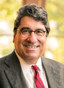 photo of Chancellor Zeppos