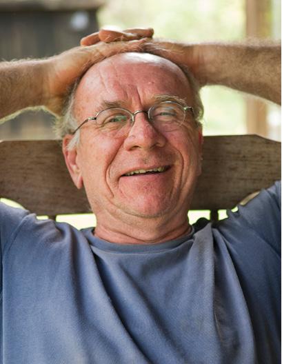 photo of Bernie Ellis