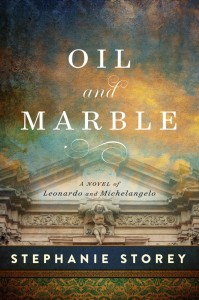 oil-and-marble book cover