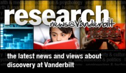 Research at VU