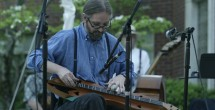 Online archive extends legacy of dulcimer legend David Schnaufer