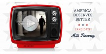 Anti-Obama attack ad finally earns Romney points among independent voters