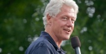 Bill Clinton better at rallying the Democratic base than Obama: study
