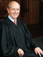 Supreme Court Justice Stephen Breyer to speak at Vanderbilt Law School