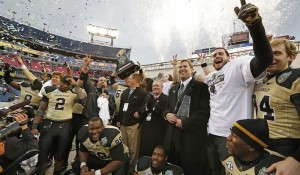 VUCast EXTRA: Relive the Dores Bowl Game Win