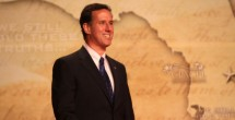 Vanderbilt Poll: Santorum leading Republican candidate in Tennessee
