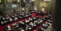 Tenn. legislature should focus on economy: Vanderbilt Poll