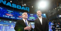 Vanderbilt finance professors open NASDAQ stock exchange