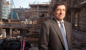 Zeppos reflects on first five years as chancellor