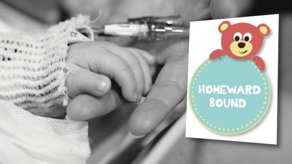 Homeward Bound: A Nurse-Parent Partnership