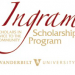 Eight students chosen as newest class of Ingram Scholars