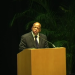 U.S. Congressman John Lewis delivers MLK Day keynote