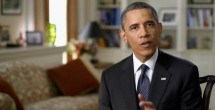 Reaction to recent positive Obama ad indicates negative strategy would be better
